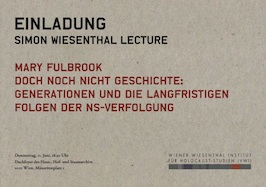 150525 Einladung Lecture 41 Fulbrook WEB
